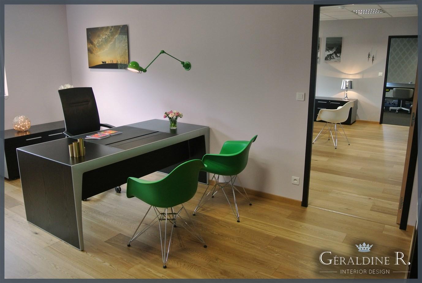 r alisations espaces de direction. Black Bedroom Furniture Sets. Home Design Ideas